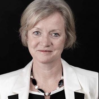 Dr. Geraldine Strathdee